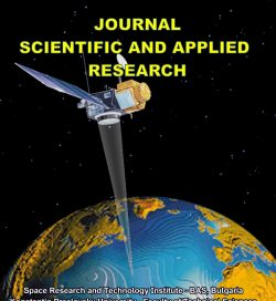 JOURNAL SCIENTIFIC AND APPLIED RESEARCH/VOLUME 17, 2019