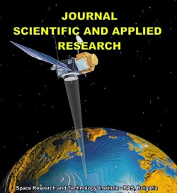 Journal scientific and applied research